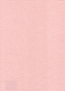 Dekorační filc A4 - tělový (1ks)