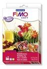 FIMO Soft trend sada - TEPLÉ BARVY
