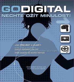 Go digital - 22x24 cm, Sleva 40%