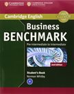 Business Benchmark Pre-Intermediate Student´s Book