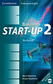Cambridge Business Star-Up 2 WB