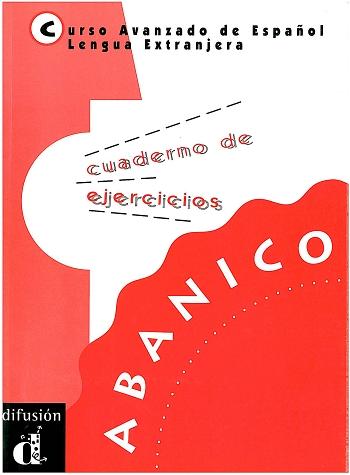 Abanico - cuaderno de Ejercicios - kol.aut. - 206x280 mm, brožovaná, Sleva 30%