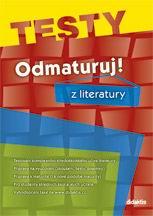 Odmaturuj z literatury-testy