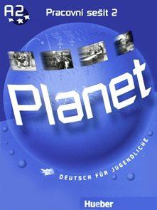 Planet 2 pracovní sešit /A2/ - české vydání