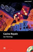 Casino Royale + audio CD /2 ks/ - Fleming Ian - A5, brožovaná