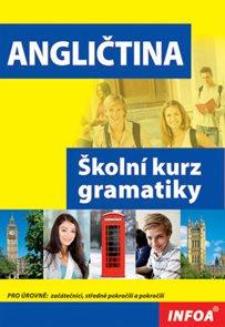 Angličtina - Školní kurz gramatky