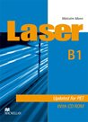 Laser B1 Students Book with CD-ROM