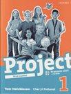 Project 1 - Pracovní sešit + CD-ROM /Třetí vydání/ CZ