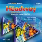 New Headway Intermedia 3.ed.-Practice CD-ROM