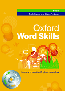 Oxford Word Skills Basic + interactice CD-ROM