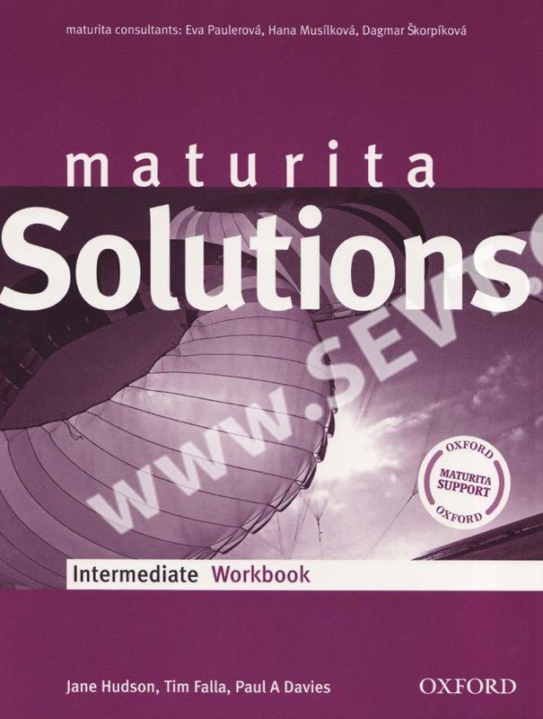решебник к solutions intermediate workbook
