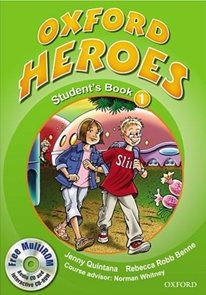 Oxford Heroes 1 SB+Multirom Pack
