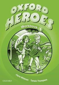 Oxford Heroes 1 WB