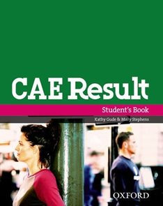 CAE Result Students Book NEW Edition (updated edition 2008)
