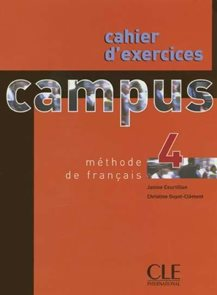Campus 4 - Chaier dexercices