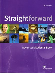 Straightforward advanced Students Book