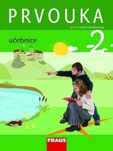 Prvouka pro 2. ročník základní školy - učebnice