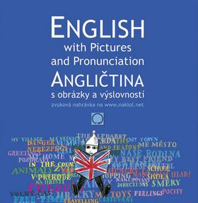 Angličtina s obrázky a výslovností / English with Pictures and Pronunciation