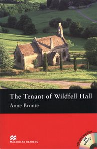 The Tenant Of Wildfell + audio CD /2 ks/