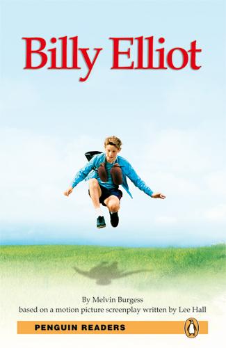 Billy Elliot - Burgess Melvin