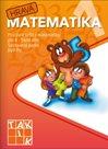 Hravá matematika 1 - pracovní sešit pro 4-5leté děti