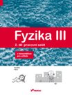 Fyzika III. 2. díl - pracovní sešit s kometářem pro učitele, Kapaliny a plyny