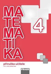Matematika se Čtyřlístkem 4 - příručka učitele
