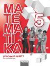 Matematika se Čtyřlístkem 5 - pracovní sešit 1