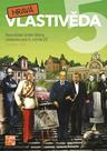 Hravá vlastivěda 5 - Novodobé české dějiny - učebnice
