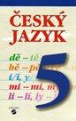 Český jazyk pro 5. ročník ZŠ praktické