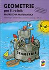 Matýskova matematika pro 5. ročník Geometrie - učebnice