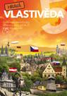 Hravá vlastivěda 5 - Česká republika a Evropa – učebnice