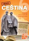 Hravá čeština 6 – učebnice
