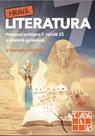 Hravá literatura 7 – pracovní sešit