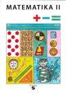 Matematika II pro speciální ZŠ - učebnice