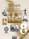 Dějepis 8.r. ZŠ a víceletá gymnázia - příručka učitele (nové vydání)