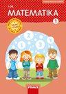 Matematika 1 Hejného metoda - pracovní učebnice 1. díl (nová generace)