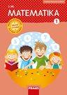 Matematika 1 Hejného metoda - pracovní učebnice 2. díl (nová generace)