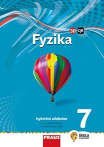 Fyzika 7 - učebnice /nová generace/