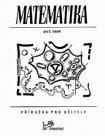 Matematika pro 5. ročník ZŠ - příručka učitele (původní řada)