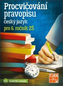 Procvičování pravopisu pro 6. ročník ZŠ