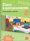 Čtení s porozuměním 2 - Kocour Kryšpín a svět knih