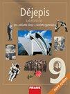 Dějepis 9 pro ZŠ a víceletá gymnázia - učebnice (nové vydání)