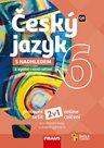 Český jazyk 6 s nadhledem - pracovní sešit