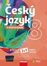 Český jazyk 8 s nadhledem - pracovní sešit