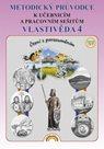 Vlastivěda 4, metodická příručka pro 4. ročník ZŠ - Poznáváme naši vlast - Čtení s porozuměním