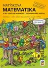Matýskova matematika pro 2. ročník 4. díl - učebnice - aktualizované vydání 2019