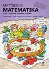 Matýskova matematika pro 2. ročník 6. díl - učebnice - aktualizované vydání 2019