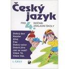 Český jazyk pro 4. ročník ZŠ - učebnice 1. část