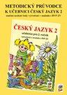 Metodický průvodce učebnicí Český jazyk 2